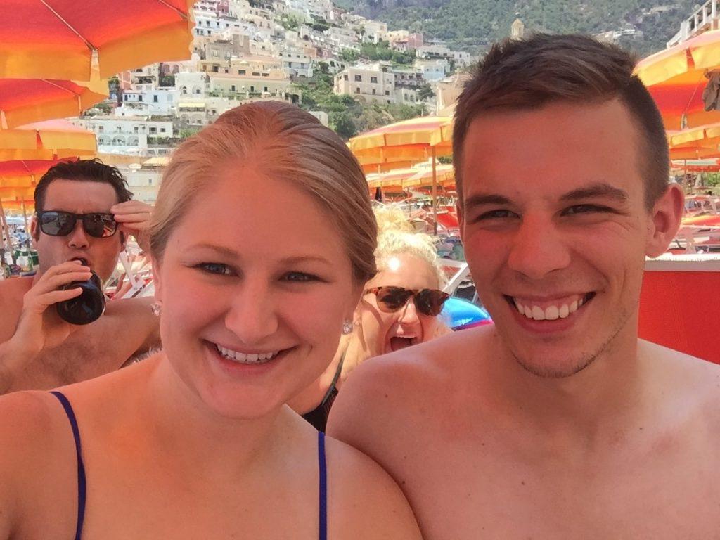 Amalfi Coast Honeymoon | Madison Fichtl | Madison-fichtl.com