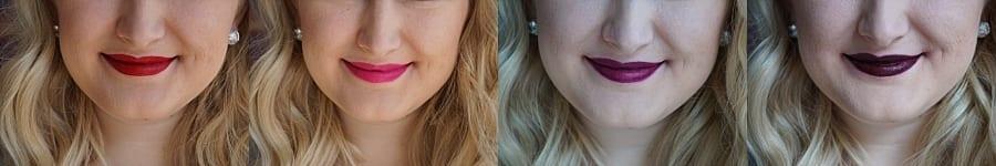 The Longest Lasting Matte Lipstick Ever! | Lipstick Review | Madison Fichtl | madison-fichtl.com