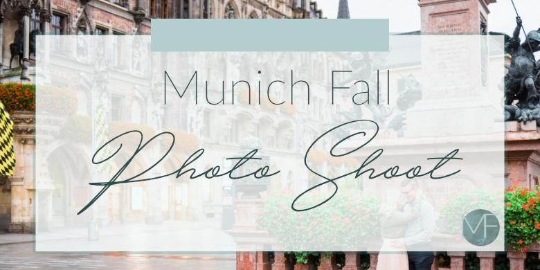 Munich Fall Photo Shoot | Madison Fichtl Lifestyle Blog | madison-fichtl.com