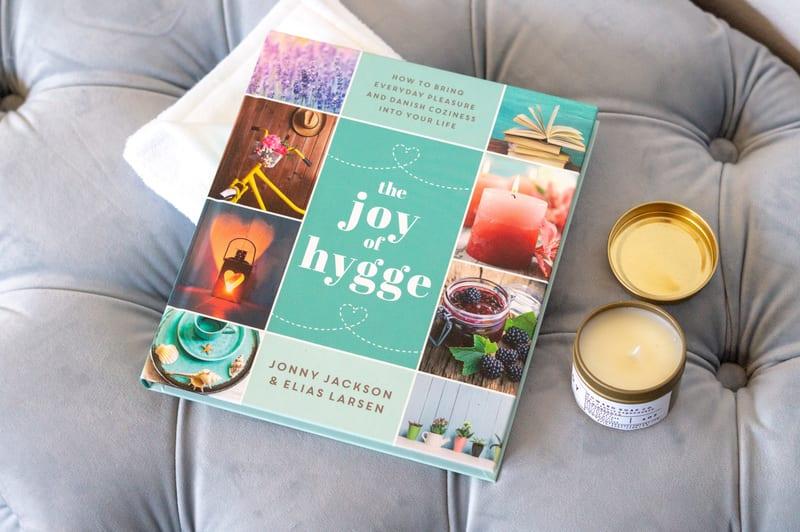 My Hygge Joy Box Review-Madison Fichtl