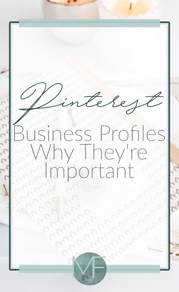 Pinterest Help | Pinterest for Business | Social Media Marketing | Madison Fichtl
