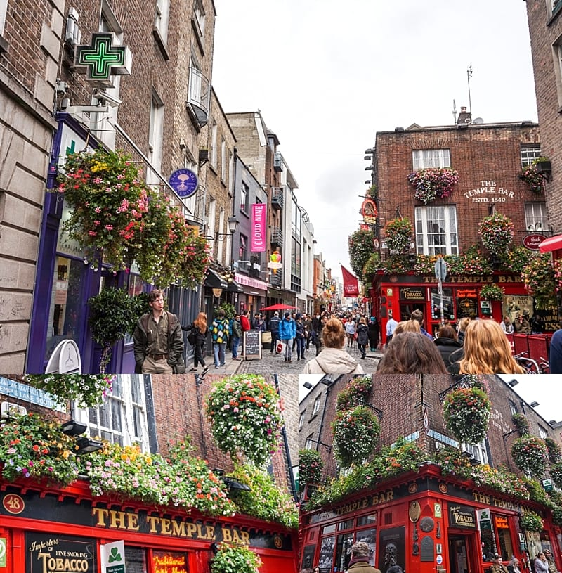What to do in Dublin | Travel Tips | Madison Fichtl | Madison-fichtl.com