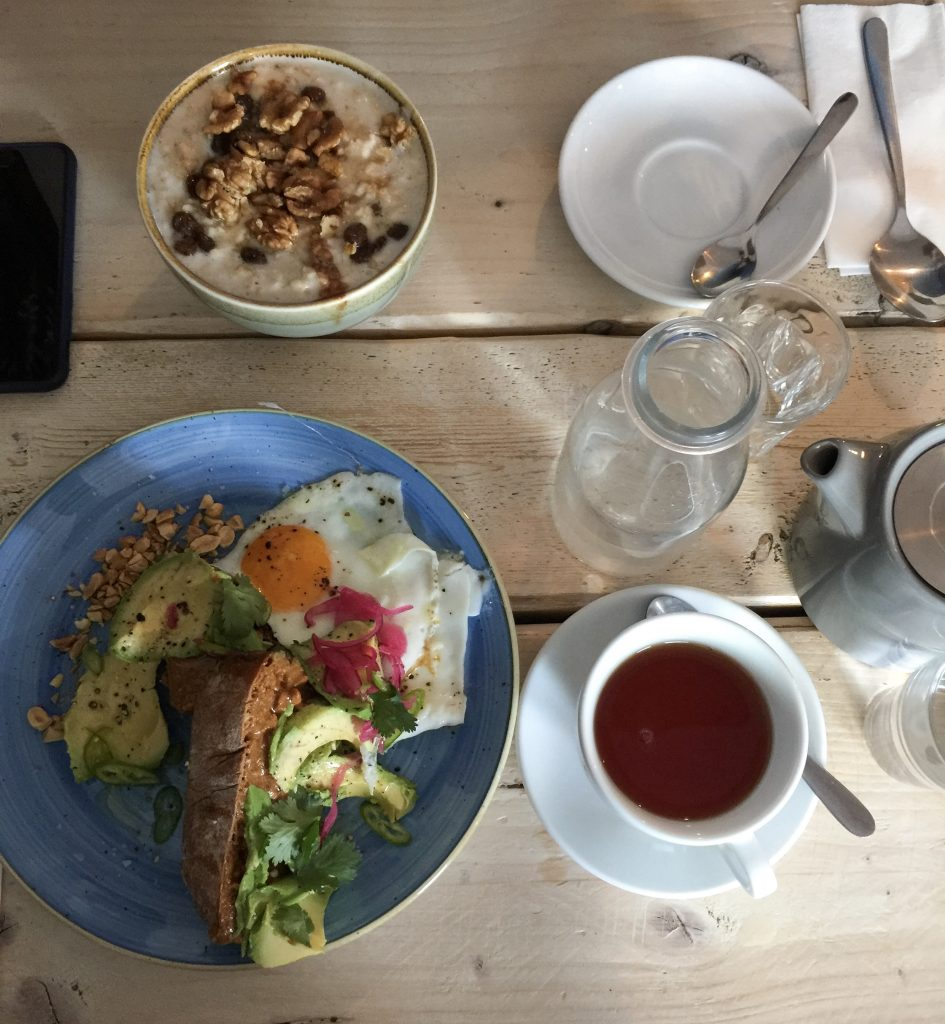 What to eat in Dublin | Travel Tips | Madison Fichtl | Madison-fichtl.com