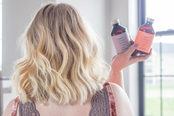 Prose Personalized Haircare Review | Customized Haircare | Best Shampoo Review