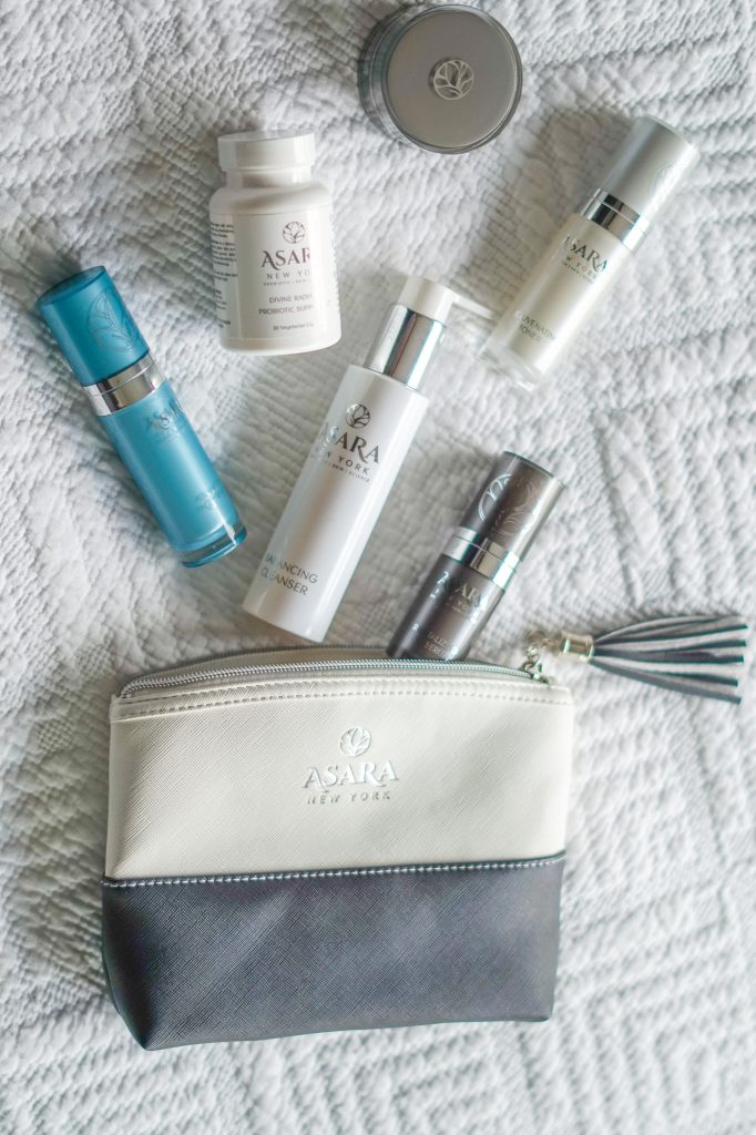 Asara Skincare Review