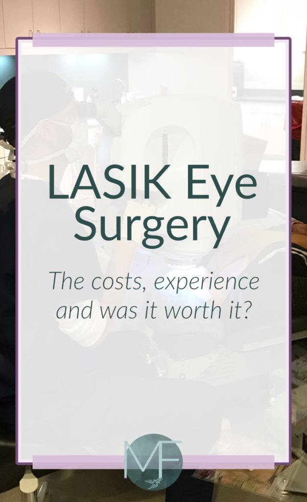 LASIK Eye Surgery Review