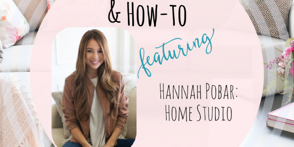 Heart Hustle and How To Home Studio