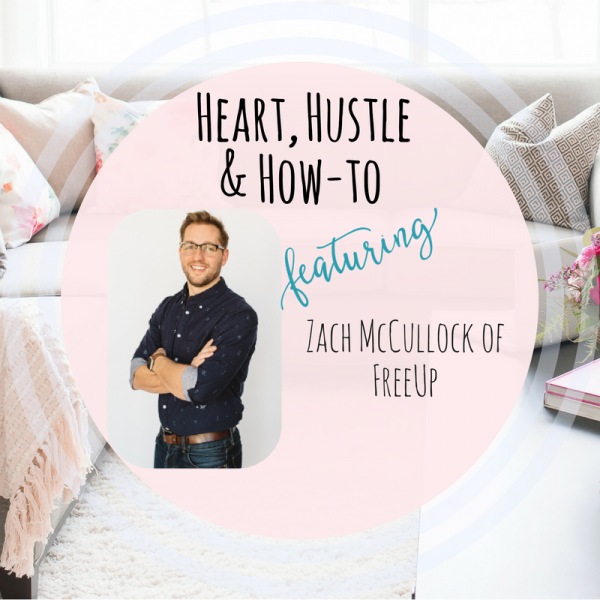 Heart Hustle and How To FreeUp