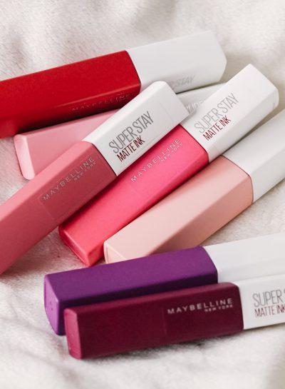 The Longest Lasting Matte Lipstick Ever!