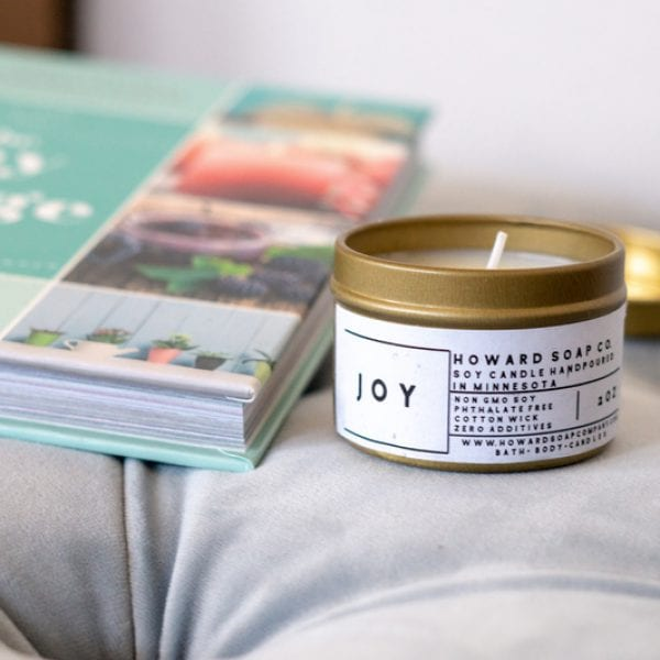 My Hygge Joy Box Review-Madison Fichtl