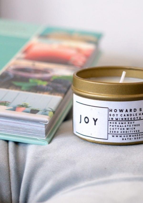 My Hygge Joy Box