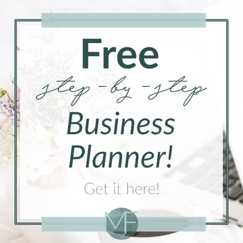 Free Business Planner