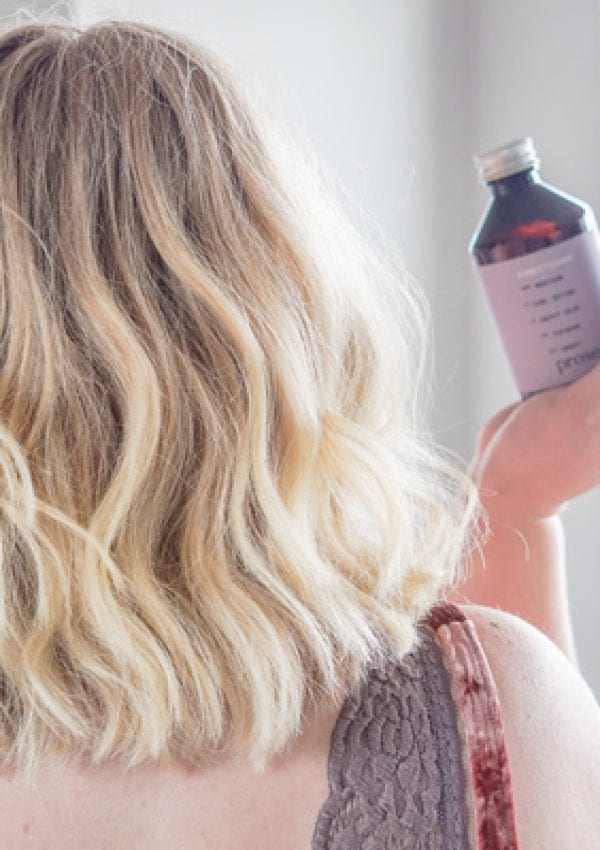 Prose Personalized Haircare Review