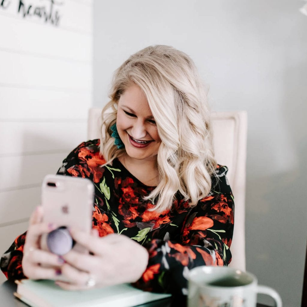 Is your business struggling with Instagram Engagement? Are you not sure how to authentically grow your Instagram account? Find out my two part process here!