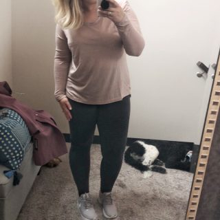 Try On Session – Nordstrom Anniversary Sale