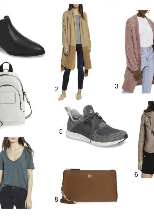 What To Buy At The Nordstrom Anniversary Sale 2018