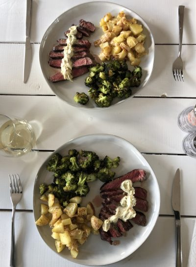 EveryPlate vs. Dinnerly – $5 Meal Kits