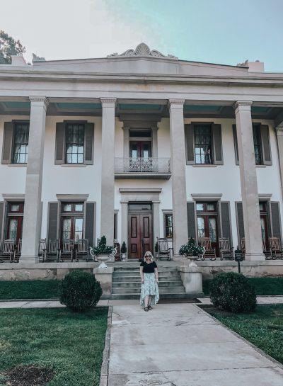 Visiting Belle Meade Plantation – Nashville, TN