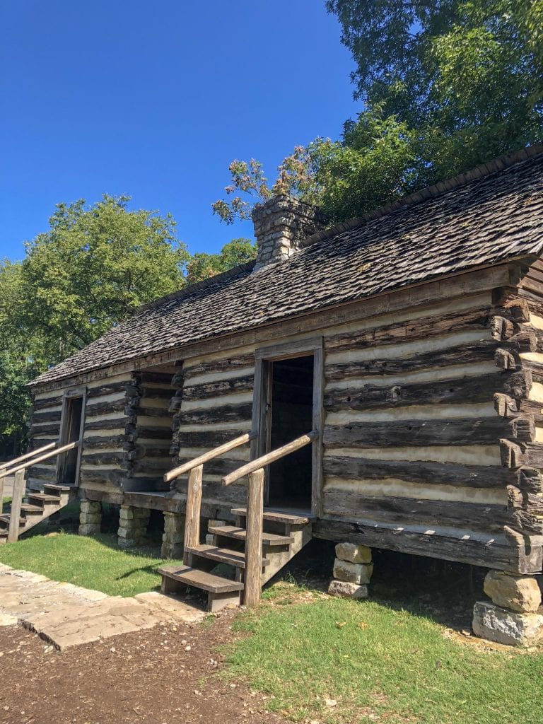 Visiting Belle Meade Plantation - Nashville, TN