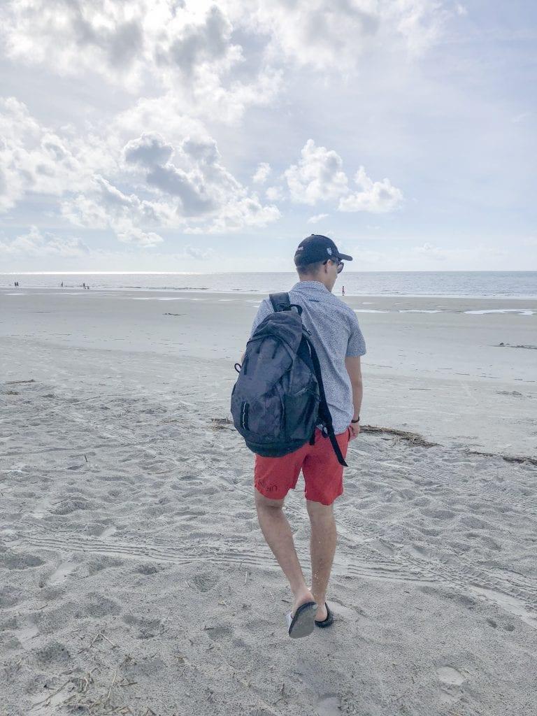 Hilton Head Island - Where to Swim