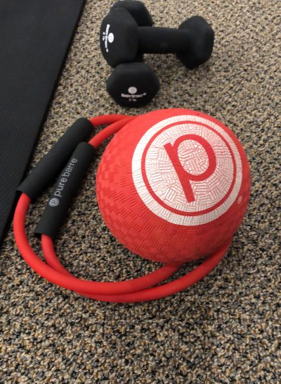 30 Day Pure Barre Review