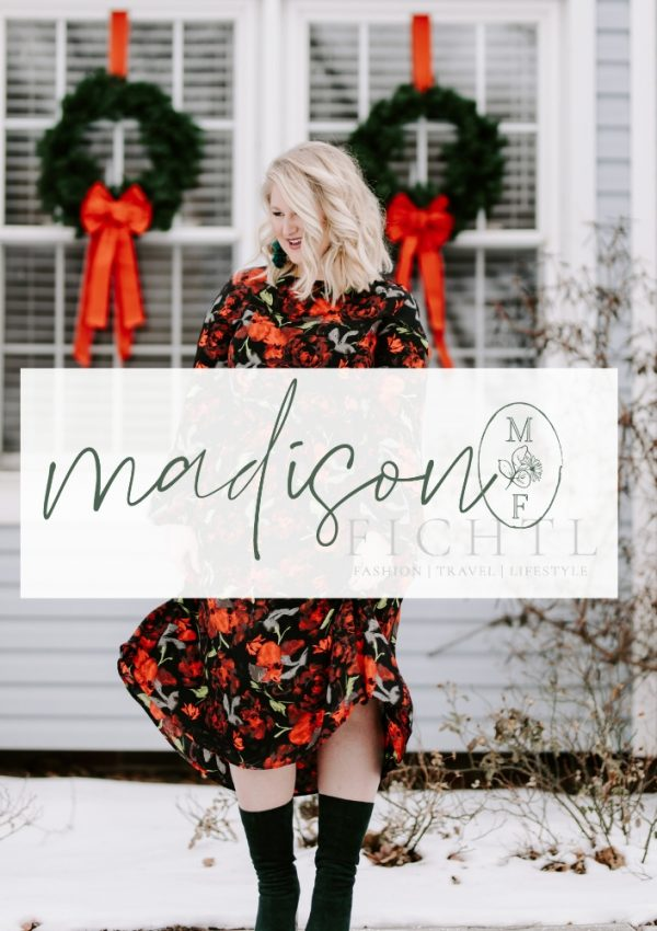 Madison Fichtl – Brand Launch!