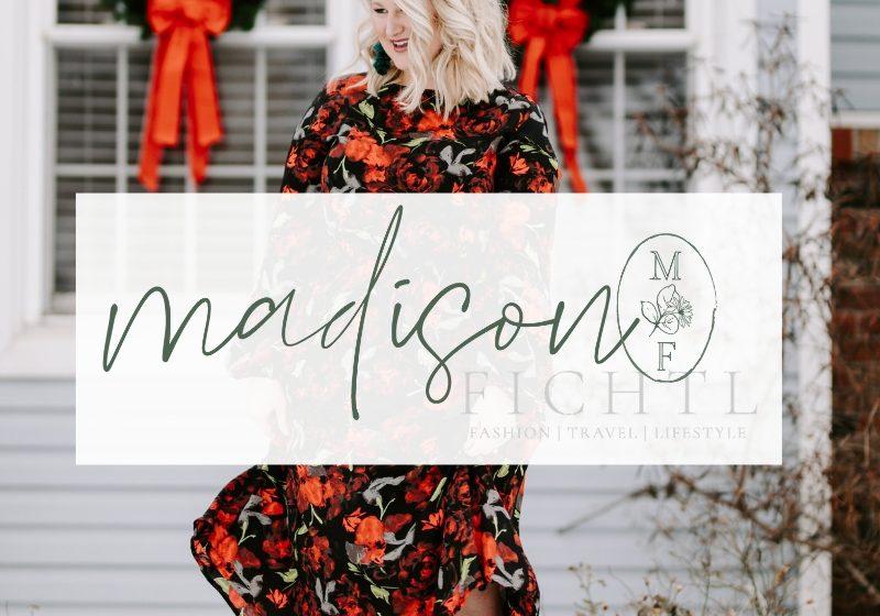 Madison Fichtl – Brand Launch!