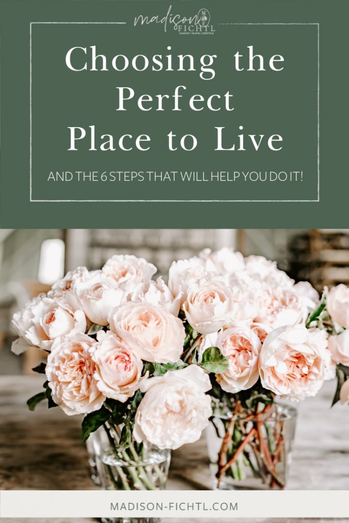 How to choose the perfect place to live. Apartment search. Home Search