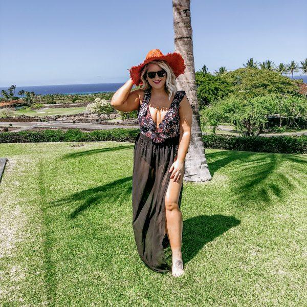 Madison Fichtl Travel