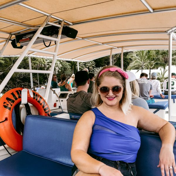 Kona Snorkeling Cruise with Fair Wind Cruises