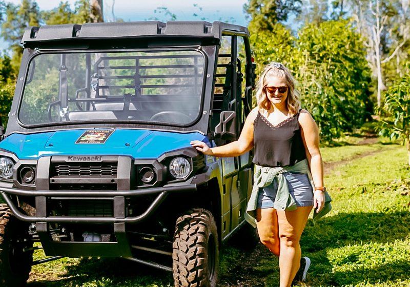 Mountain Thunder Coffee Plantation Tour – Kona, Hawaii