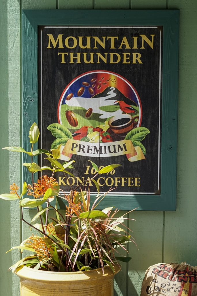 Mountain Thunder Coffee Plantation Tour - Kona, Hawaii
