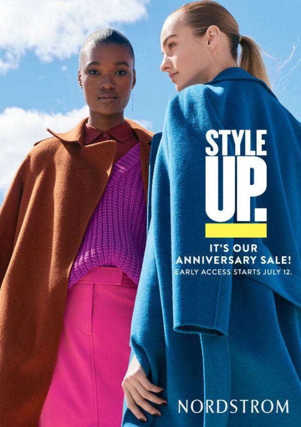 2019 Nordstrom Anniversary Sale Details