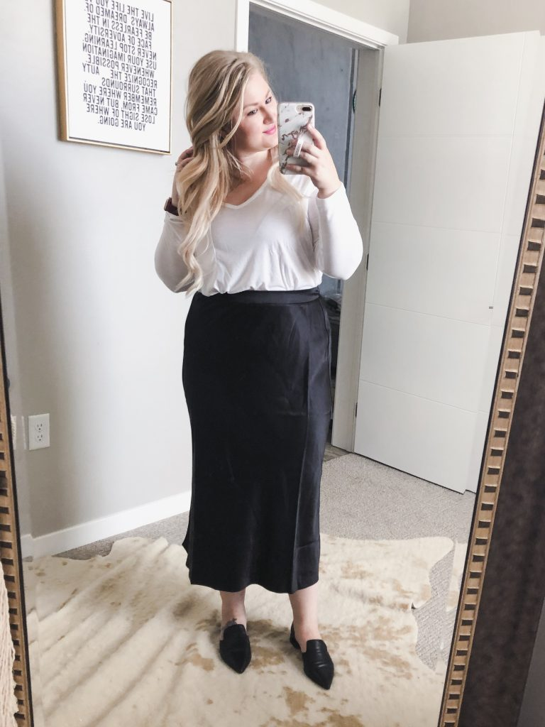 2019 Nordstrom Anniversary Sale Try-On