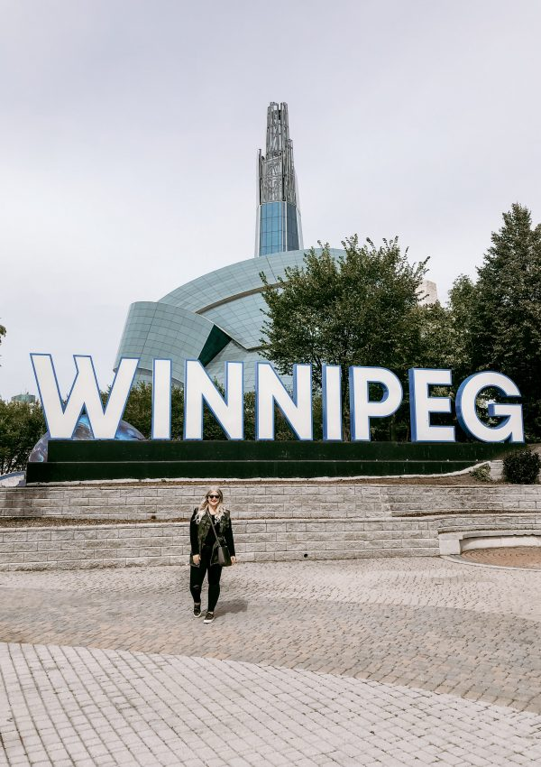 What to do in Winnipeg, Canada