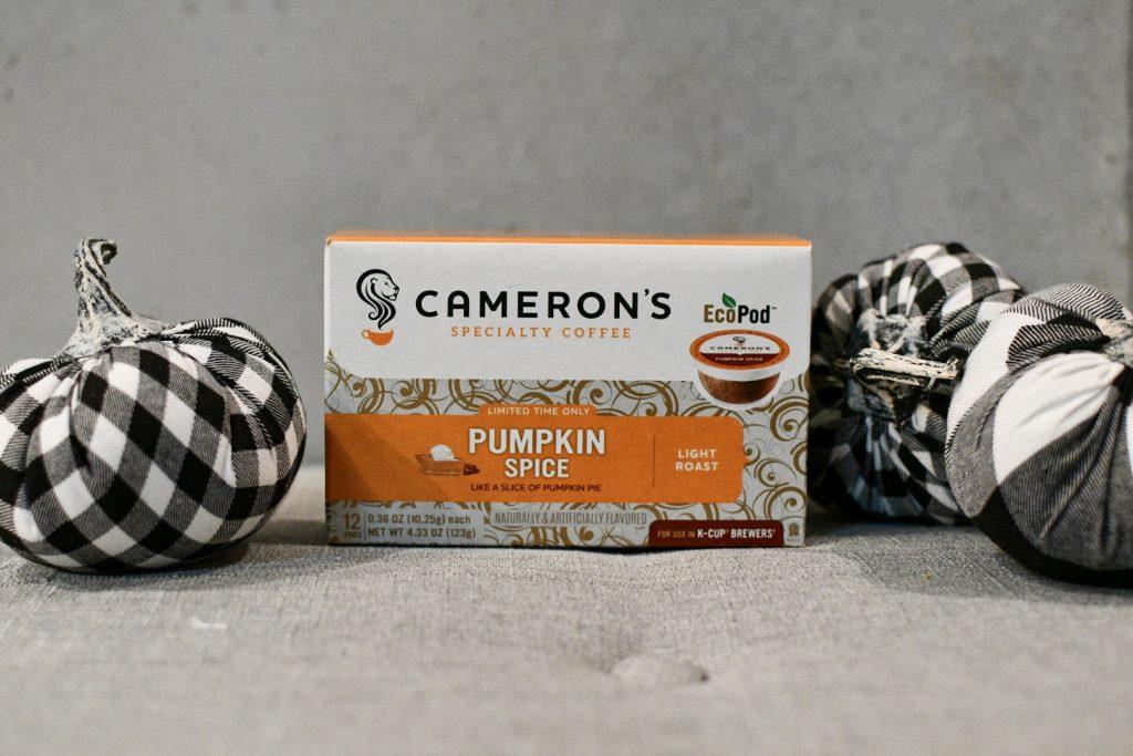 Cameron's Coffee Pumpkin Spice