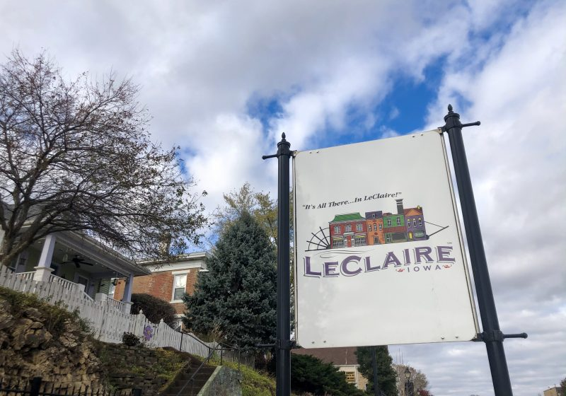 What to do in LeClaire, Iowa