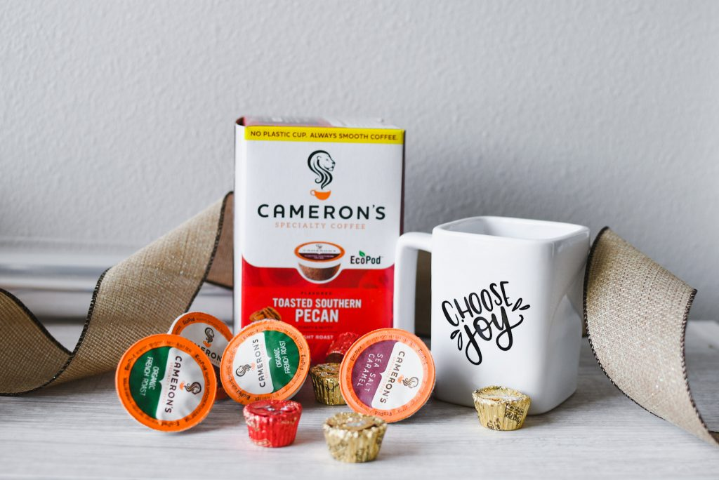 Random Acts of Kindness with Cameron's Coffee
