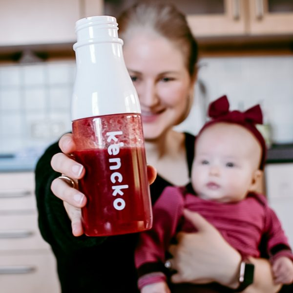 Kencko Smoothies Review – Instant Organic Smoothies