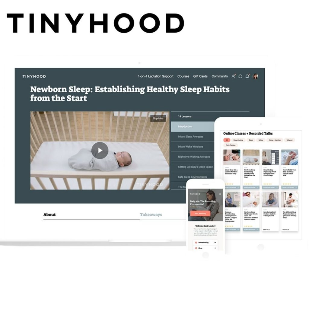 Every New Mom Needs THIS! | Tinyhood
